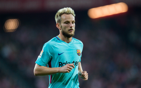 Le FC Barcelone ne veut pas vendre Ivan Rakitic à l'Atletico