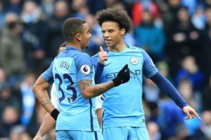 Manchester City : une touche en Italie pour Leroy Sané
