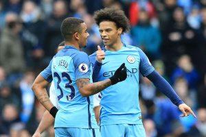 Leroy Sané et Gabriel Jesus auraient demandé à quitter Manchester City !