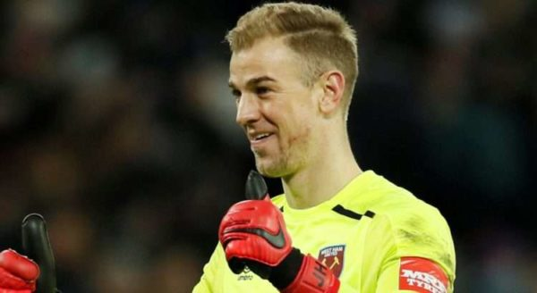 Burnley : Hart pourrait atterrir en L1