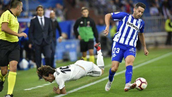 Le FC Valence songe à Jony