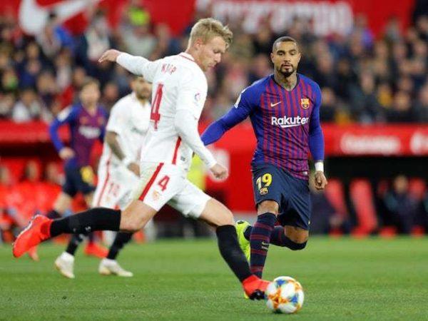 FC Seville : direction l'Italie pour Simon Kjaer ?