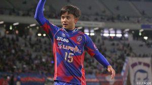 Takefusa Kubo se rapprocherait du PSG !