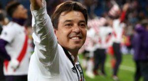 Marcelo Gallardo recale l'AS Monaco