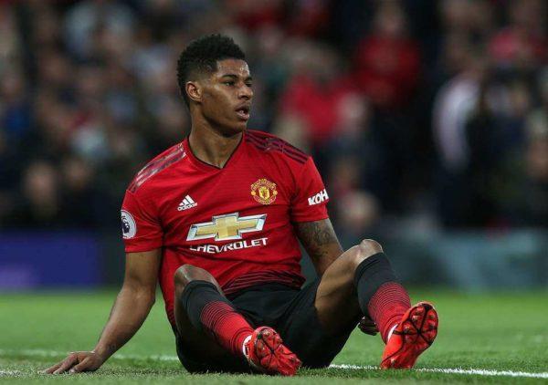 Manchester United : le constat amer de Solskjaer et Rashford