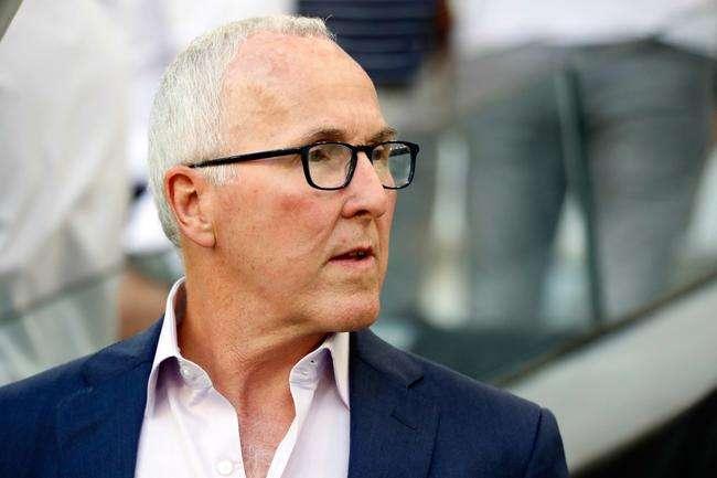 OM : Frank McCourt a pris une décision pour sauver le club