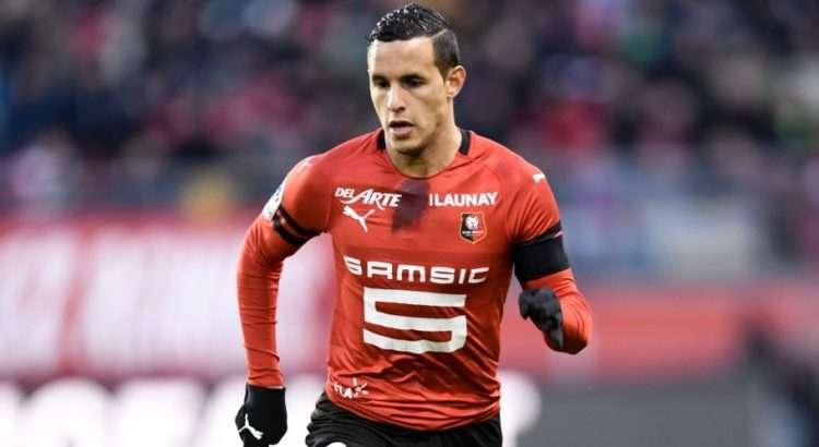 Rennes : Un club anglais se penche sur Zeffane