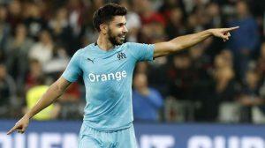 OM : Morgan Sanson intéresse le FC Valence