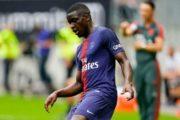 PSG : Nice veut le prêt de Nsoki