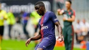PSG : Stanley Nsoki file à Nice