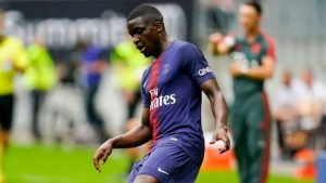 PSG : une offre anglaise est arrivée pour Stanley N'Soki