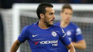 Chelsea : Pedro intéresse des clubs italiens