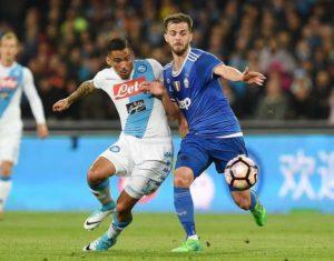 PSG : une réunion avec Naples pour Allan ?