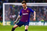 Mercato – Barcelone : Ivan Rakitic ciblé par son ancien club
