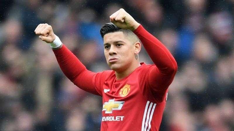 Man United : Rojo en Ligue 1 ?
