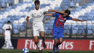 Real Madrid : Francfort négocie la venue du prometteur Ruiz