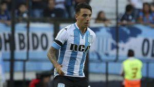 L'Inter Milan se penche sur un international argentin
