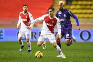 Adrien Silva veut revenir à Monaco