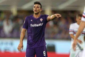 La Sampdoria se penche sur un buteur de la Viola
