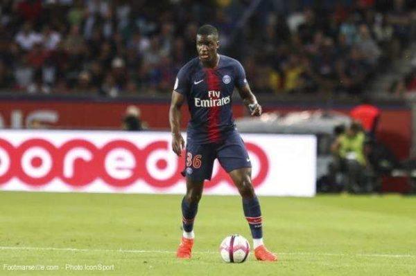 PSG : Nsoki pourrait aussi rejoindre l'Allemagne