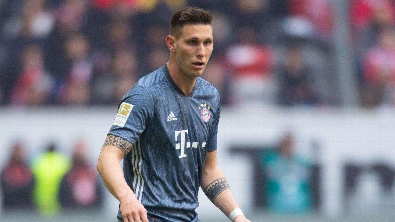 Manchester United : un intérêt pour un défenseur du Bayern Munich