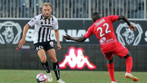 Tait va signer au Stade Rennais !