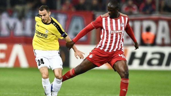 Yaya Touré attend un nouveau challenge