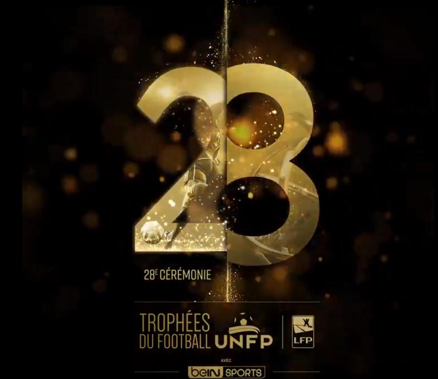 Ligue 1 : les nommés aux trophées UNFP !