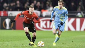 Stade Rennais : Benjamin Bourigeaud intéresse quatre clubs de Serie A !