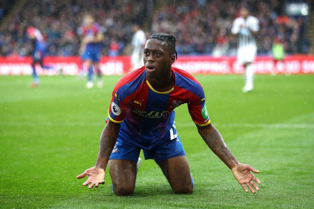 Wan-Bissaka intéresse toujours Manchester United