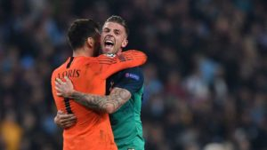 La Juventus s'invite dans le dossier Toby Alderweireld