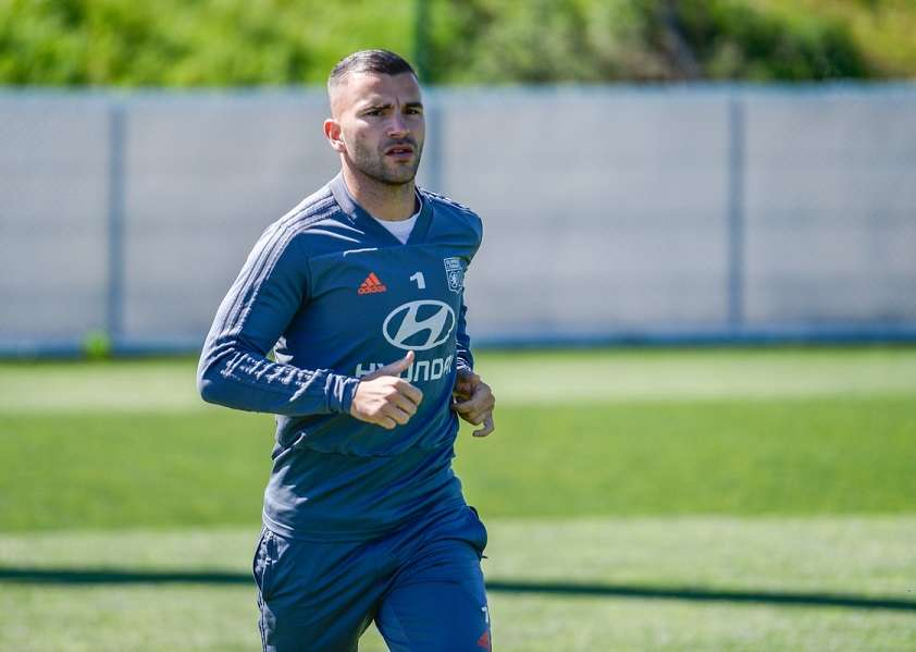 OL : Lopes va prolonger son contrat !