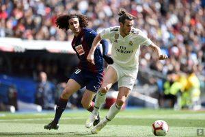 Real Madrid : un énorme contrat pour Gareth Bale ?