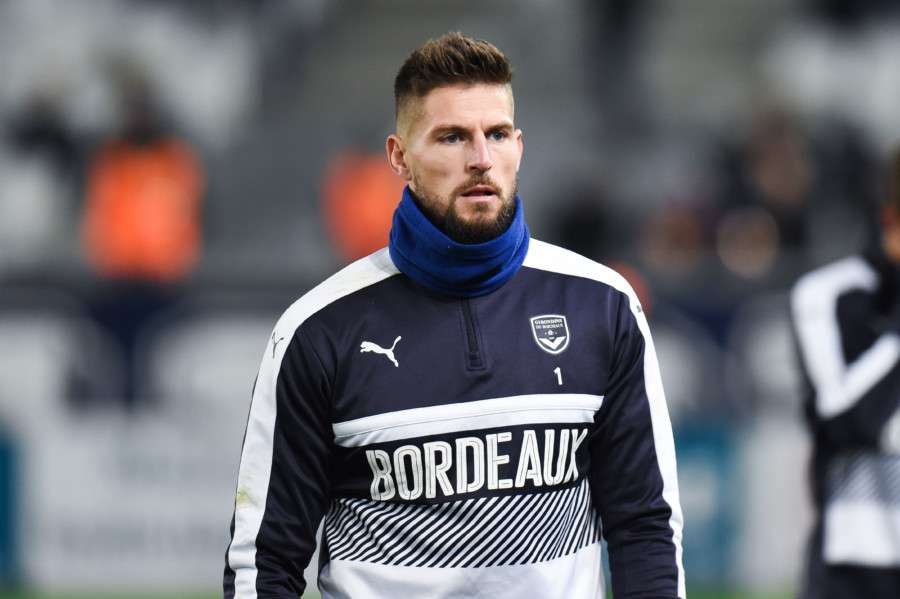 Bordeaux : Costil évoque son avenir