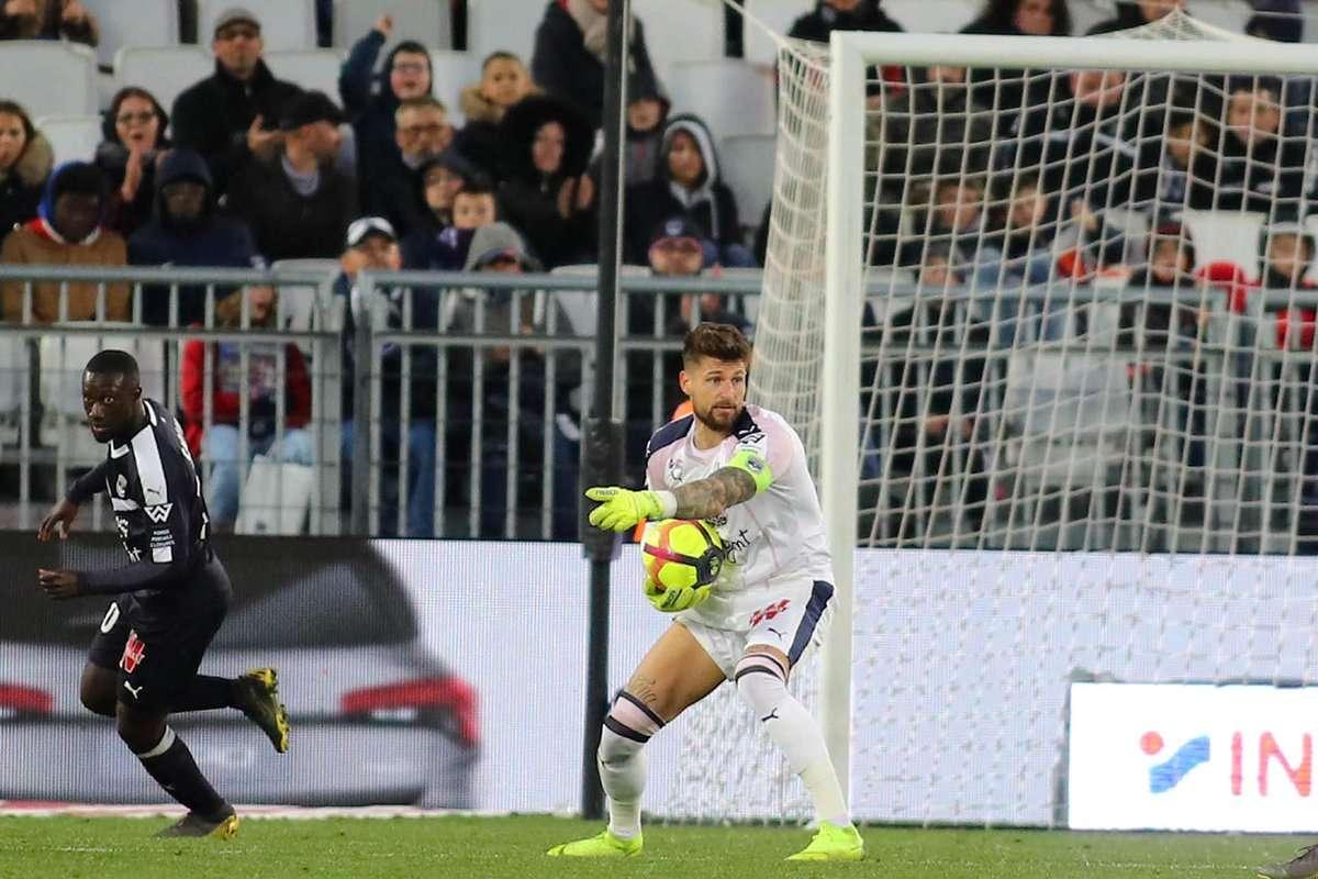 Bordeaux : Costil à 100% avec les Girondins