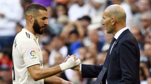 Karim Benzema évoque son avenir