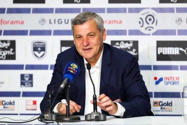 Bruno Genesio aurait pu rebondir en Ligue 1