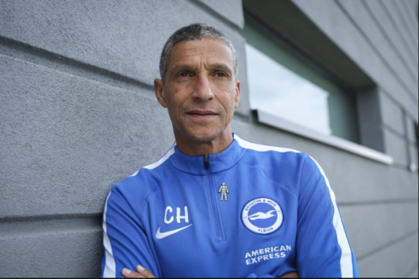 Officiel : Brighton se sépare de Chris Hughton