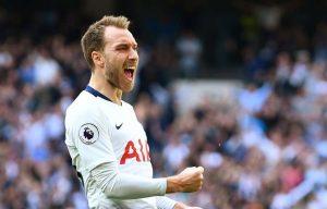 Tottenham : rebondissement dans le dossier Christian Eriksen ?