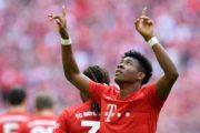 Bayern Munich : David Alaba a une idée pour son futur