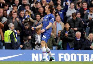 Officiel : David Luiz prolonge à Chelsea