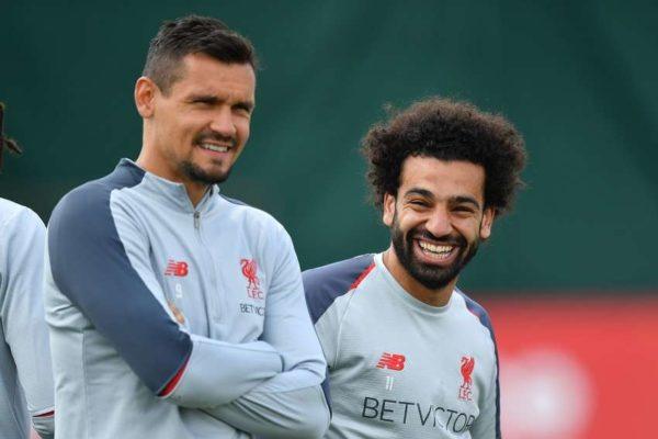 Mercato – Liverpool fixe le prix de Dejan Lovren