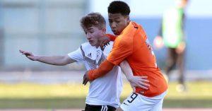 Man Utd boucle le transfert de Dillon Hoogewerf