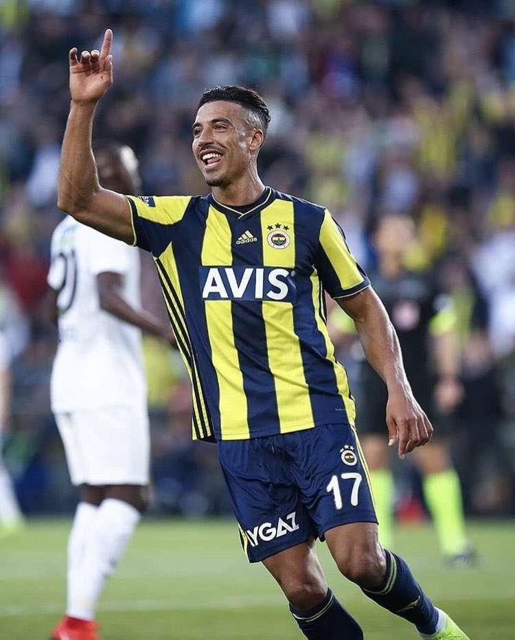 AS Monaco : Nabil Dirar envisage un retour en Principauté