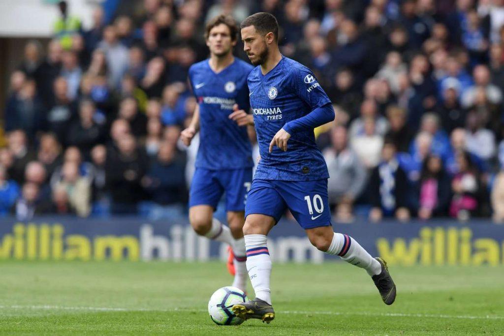 Chelsea : Hazard refuse un gros contrat !