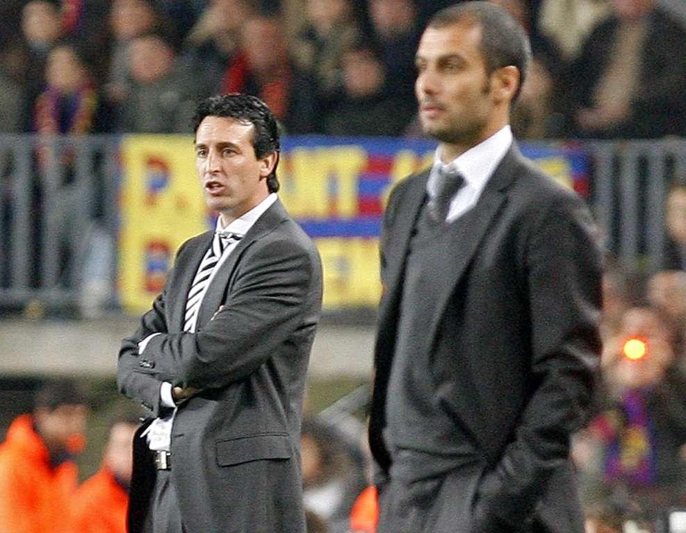 Ligue Europa : Emery retrouve Mestalla