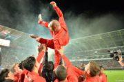 Dijon : Florent Balmont va prendre sa retraite