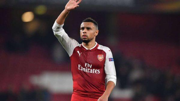 Arsenal-Valence : Francis Coquelin retrouvera l'Emirates…depuis les tribunes
