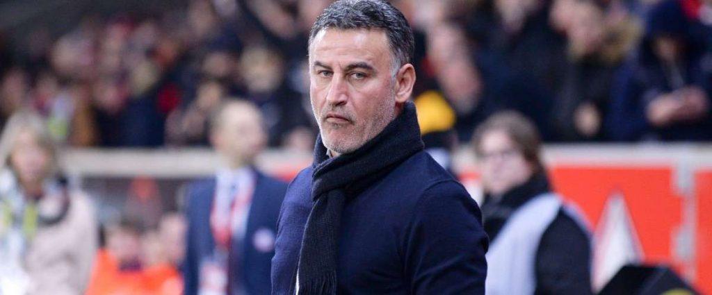 LOSC : Mourinho encense Christophe Galtier