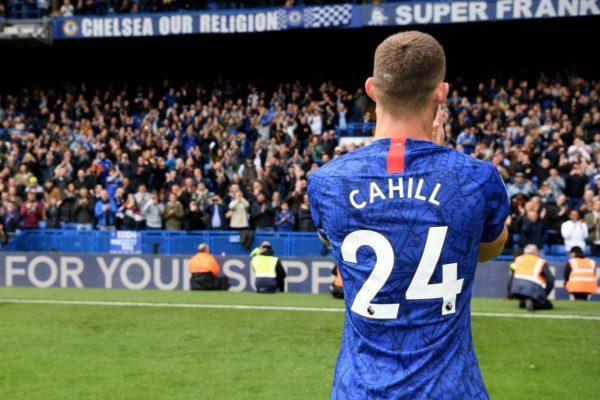 Officiel : un cadre annonce son départ de Chelsea